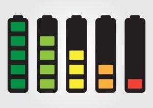 regeneracja akumulatorów